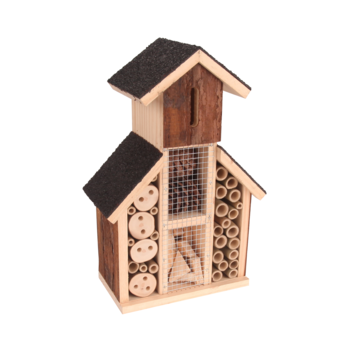 MARRIOTT INSECT HOTEL